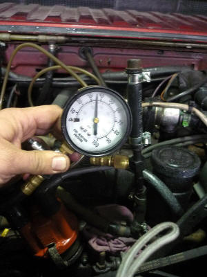 how do you hook up a fuel pressure regulator Find fast fuel pressure regulators 307030 and get free shipping on orders over $99 at how do you connect this regulator to the fuel rail due to the differing.